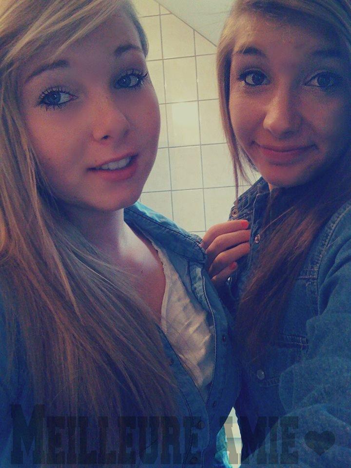 Les Jaloux, RiP ♥.