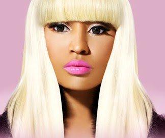 Nicki Minaj lance son rouge à lèvres 'Pink Friday' en collaboration avec M.A.C (l)