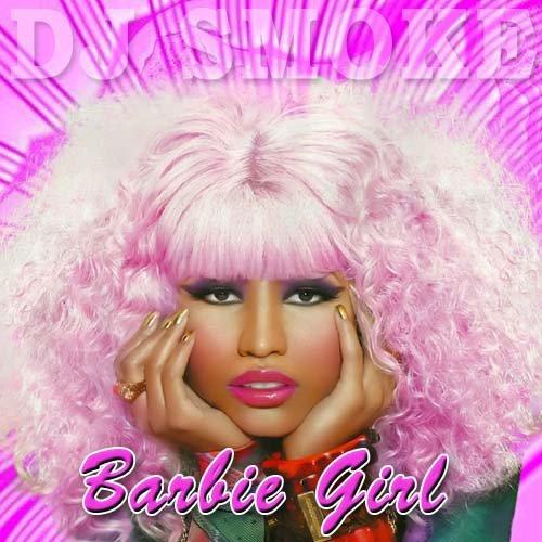Nicki Minaj diffuse un parfum de scandale