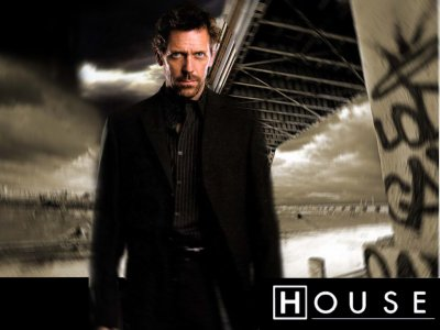 ~ Doctor house ~