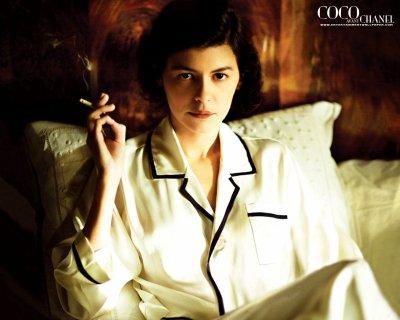 ~ Coco Chanel ~