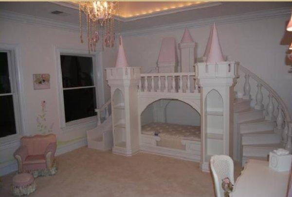 Chambre Fille 4 Ans - Amazing Home Ideas - freetattoosdesign.us