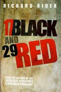 17BLACK & 29RED