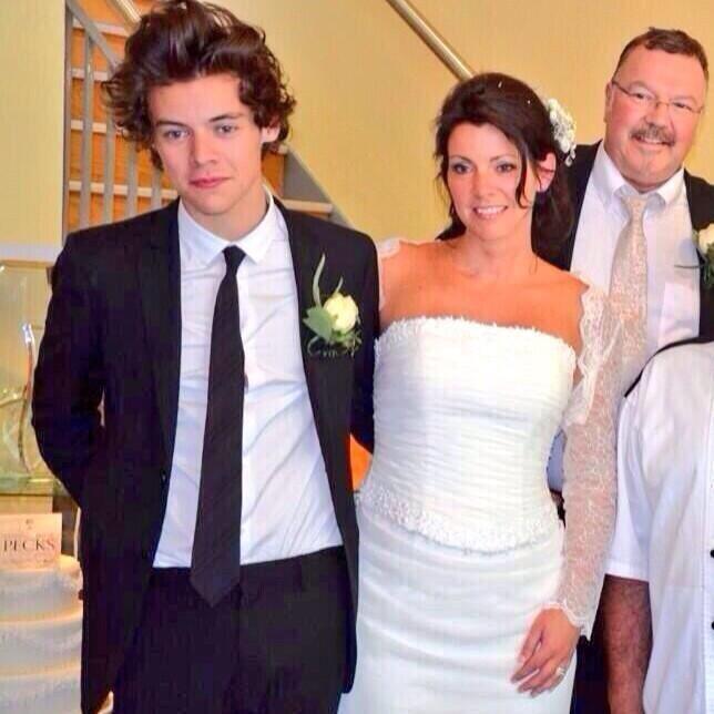 News et analyses: Louis au mariage d'Anne, Keith Calder (vrai ou faux?), Tmht, et le 8 Juillet.