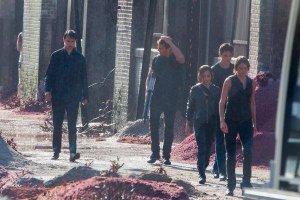 Divergente 3: le tournage est terminé !