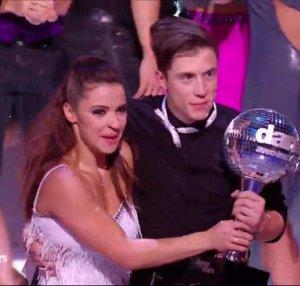 Danse Avec Les Stars: Les grands gagnants de la saison 6 sont Loïc et Denitsa !