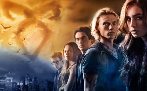 Citations et répliques de The Mortal Instruments