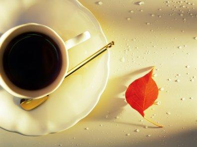 ما طعم القهوة المالحه ؟