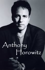 ▓ Article n° 2 : Anthony Horowitz ▓