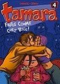 """▓  Article n° 6 : les bd de """"Tamara"""" ▓"""