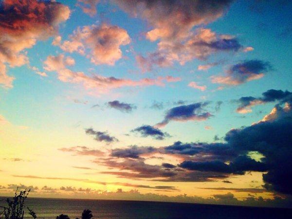 Réunion Island