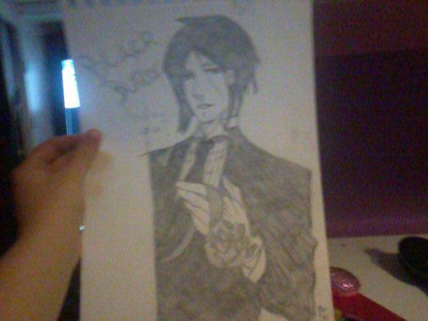 - - - - - - - - - :< mes dessin  - - - - - -:<