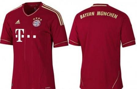 le Bayern Munich a joué 62 matchs de 2013