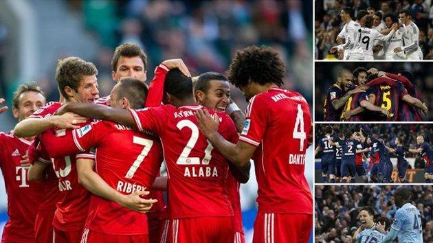 Maillot De Bayern Munich devient la vedette de l'émission
