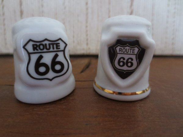 1046 - 1047 Route 66