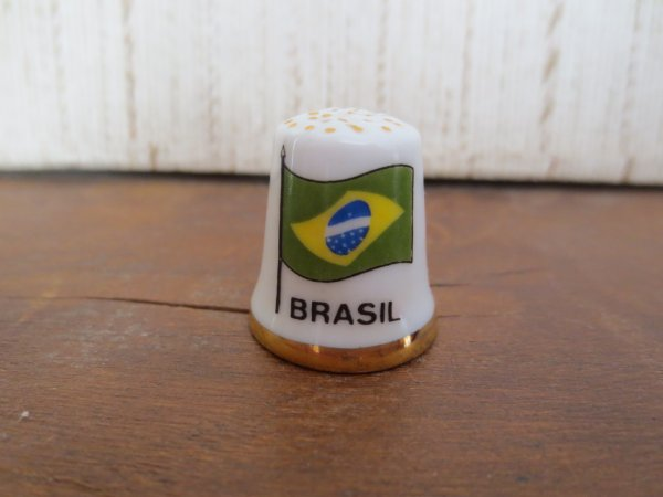 1051 Brésil