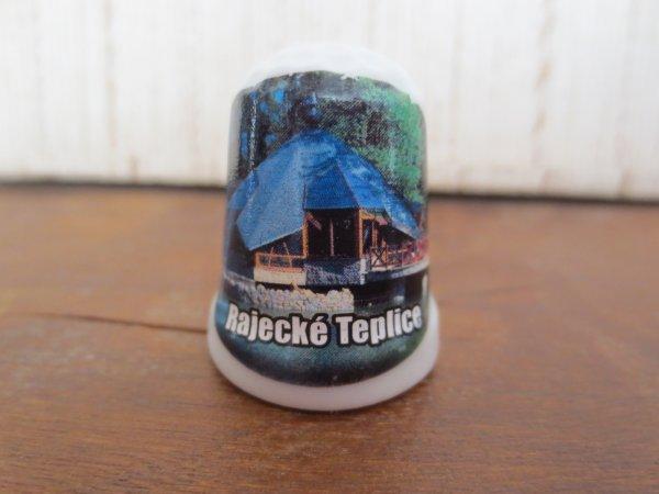 1052 Rajecke Teplice