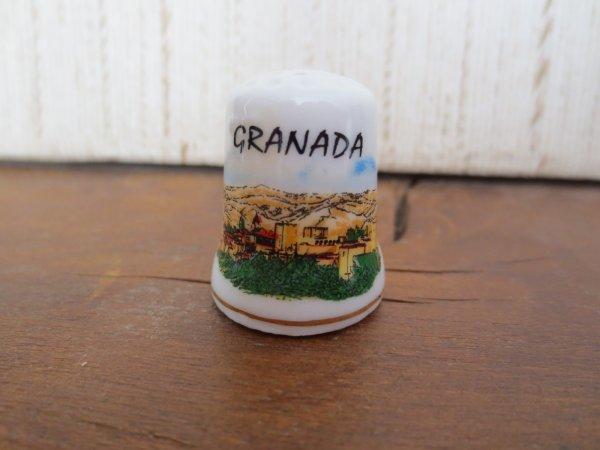 1055 Grenade