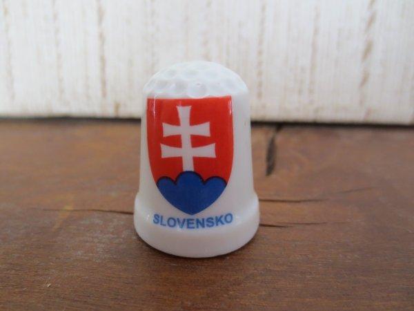 1056 Slovaquie