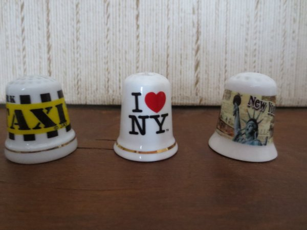 1069 à 1071 New York