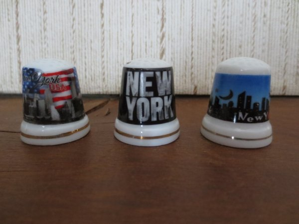 1072 à 1074 New York