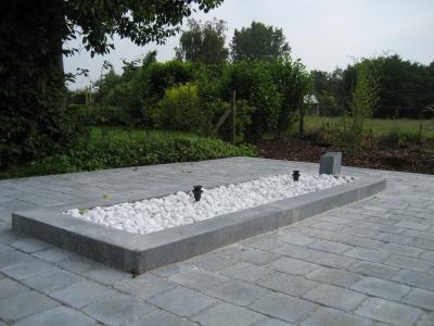 terrasse zen suite - My garden