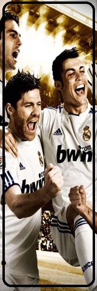 I LOVE   REAL MADRID FC  4EVER