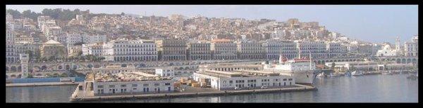 aLGer (* الجزائر