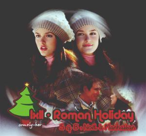 1x11 - S&B : Noël à Manhattan