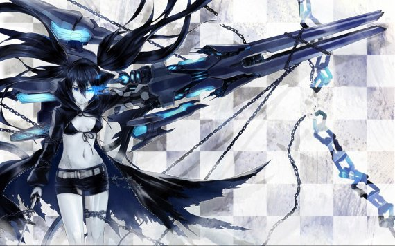 Black Rock ★ Shooter (VOSTFR)