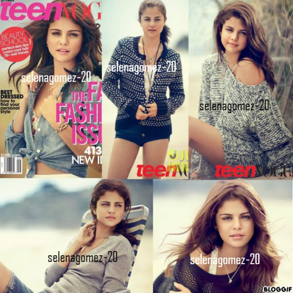 Selena Gomez hit the lights / love you like a love song
