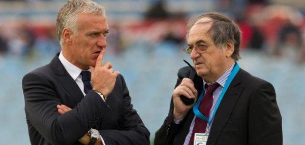 Equipe de France : En route pour le Mondial