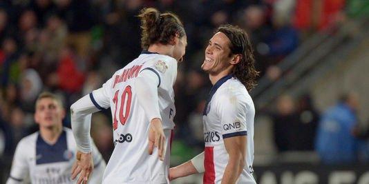 Ligue 1 : Rennes n'y a pas cru