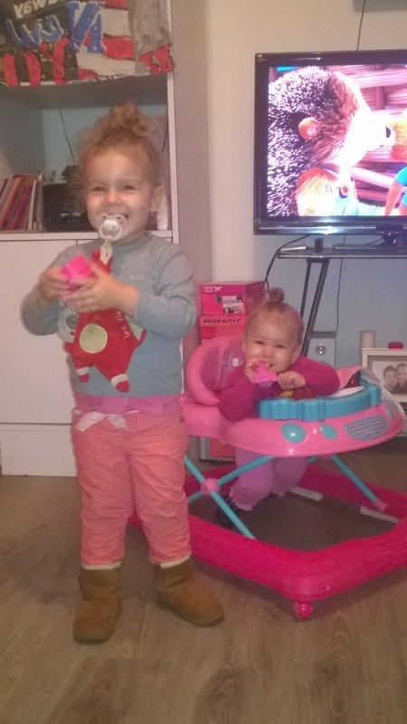 mes princesses comment elles ont grandi 😍
