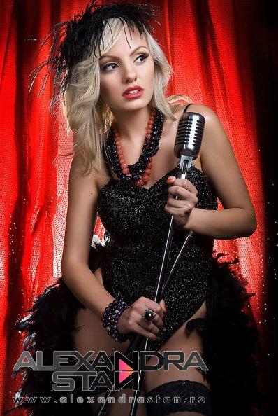 voici ma chanteuse prefere(apres inna)