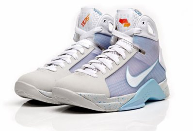 la plus belle paire de basket au monde