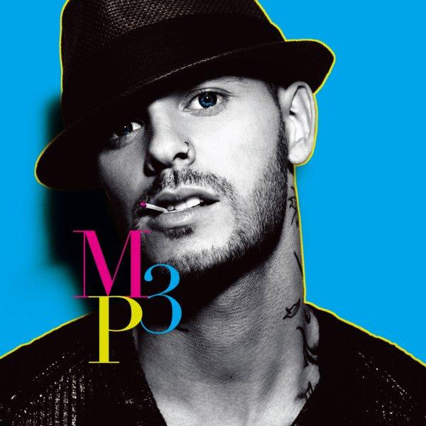 TOUT LES ALBUMS DE M POKORA + EDITION LIMITEE,REEDITION ET VERSION ANGLAISE