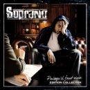 Ferme les yeux et imagine toi de Soprano feat. Blacko sur Skyrock