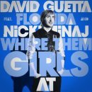 Where them girls at de Flo Rida feat. Nicki Minaj. David Guetta sur Skyrock