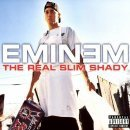 The real slim shady  de Eminem  sur Skyrock