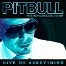 Give me everything  de Pitbull feat. Ne-yo. Afrojack. Nayer sur Skyrock
