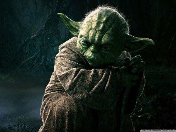 Booba X Maître Yoda