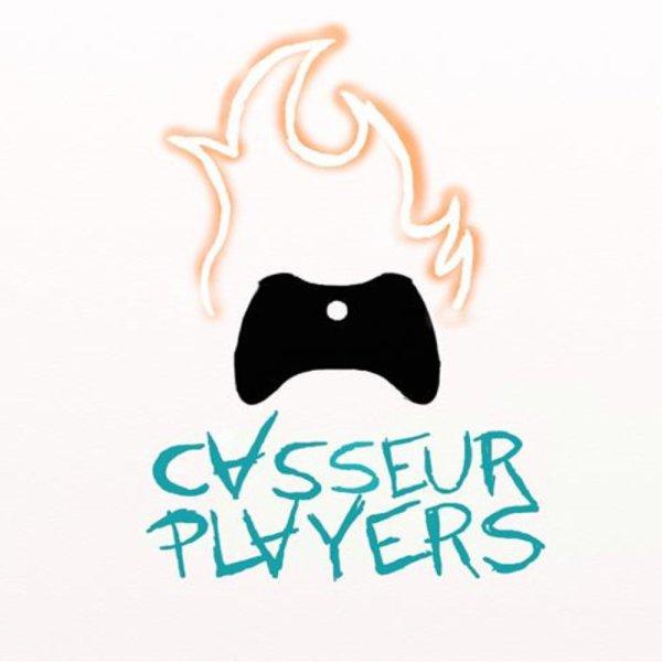 """COVER+TRACKLIST+LISTES PROD+REMERCIEMENTS.Projet avec Thomas Hawk""""Casseurs Players"""""""