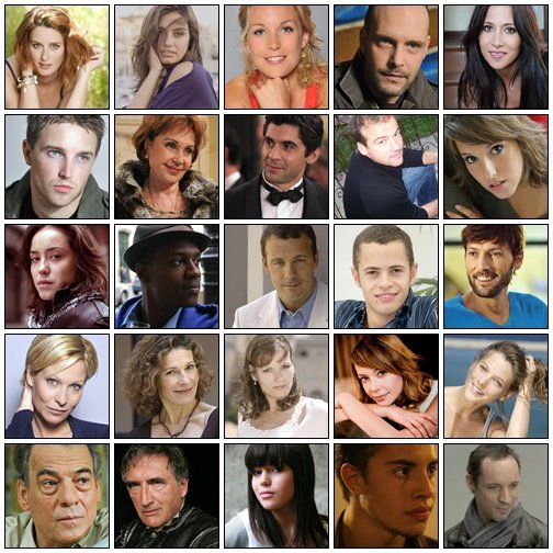 Quel est ton personnage préféré?