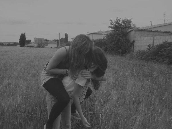 Shooting photo avec ma chérie<3