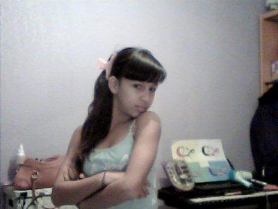 ♥ #./ Sarah, mon bonheur ! /.#  ♥