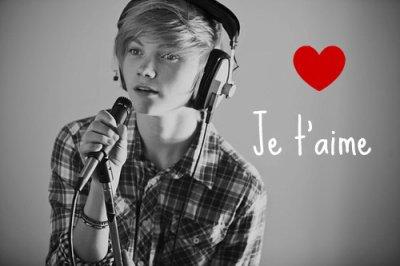 Je t'aime Ulrik ! (l)