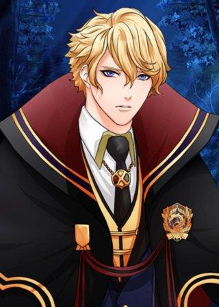 Wizardess Heart chapitre 1