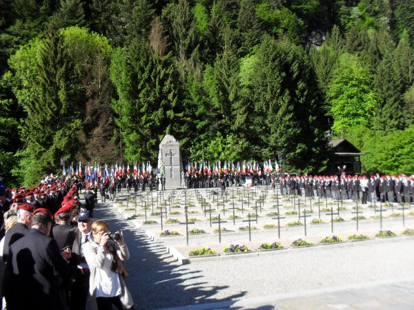 Congrès UNP 2016 à Annecy