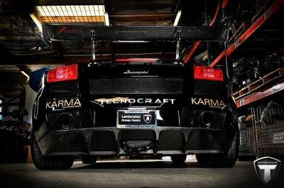 Lamborghini Gallardo Technocraft
